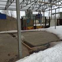 Мойка самообслуживания, 100 м², в Альметьевске