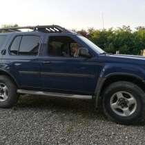Jeep X-Terra, в г.Телави