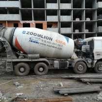 Автобетоносмеситель (миксер) ZOOMLION 12 м/куб. 2012г, в Краснодаре