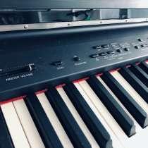 Электронное пианино YAMAHA Clavinova CLP-S306, в Сходне
