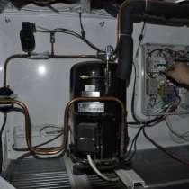Мастер по ремонту холодильного оборудования, в Москве