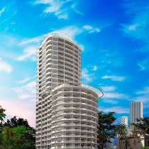 Sands Pratamnak condominium Pattaya, в г.Паттайя