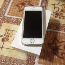 IPhone 5s Gold 16g и IPhone 5s Silver 16g, в Челябинске