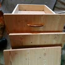Ящики от тумбы кухонной, в Орле
