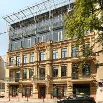 Аренда Офиса 545 м2 в Бизнес Центре ул. Михайловская 7, в г.Киев