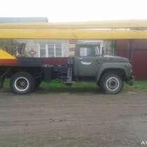 Аренда автовышки 22 метра, в Балахне
