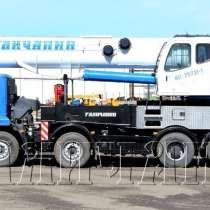 Продам автокран 70 тн, Галичанин, в 2017году, в Уфе