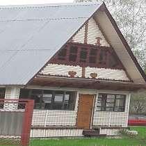 Продам коттедж 286 кв. м. на 25 сотках, в Иванове