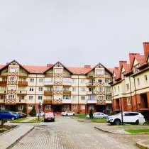 Продам 2-х уровневую квартиру в Зеленоградске, в Калининграде
