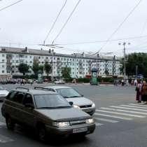 2 комнатная квартира на пл. театральной, в Рязани