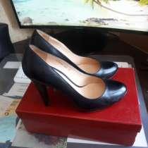 Продам туфли. Размер 38, в Хабаровске