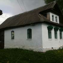1/2 дома в 20 км от Осташкова рядом с озером, в Твери