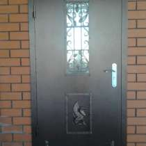 Входные двери перегородки, в Уфе