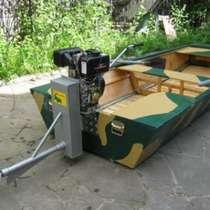 Подвесные лодочные моторы болотоходы Аллигатор, в Москве