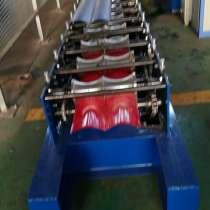 Оборудование для металлосайдинга брок хаус в китае, в г.Чэнду