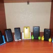 Смартфоны, планшеты, телефоны от 300 до 3500 РАСПРОДАЖА, в Тольятти