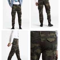 Мужские брюки Levi's, в Москве