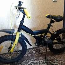 """Велосипед детский Amigo Agent 007 16"""", в г.Гомель"""