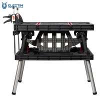 Складной верстак Folding Table Mettal Leg KETER, в г.Лондон