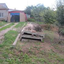 Продам дом в Паницкой, Красноармейский р-н, Саратовская обл, в Саратове