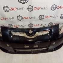 Бампер Toyota Auris E150, в г.Ашхабад