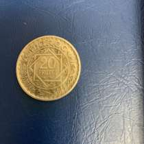 20 франков морокко, в Ноябрьске