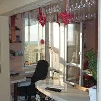 Продам двух комнатную квартиру ул. Космическая 28, в Кемерове