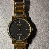 Часы Omax, в Котласе