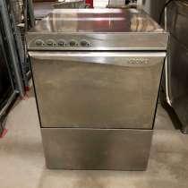 Посудомоечная машина с фронтальной загрузкой Kromo Aqua 50 D, в Адлере