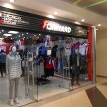 Крупный магазин в ТЦ интернет-магазин спортивной одежды «For, в Самаре