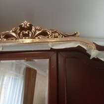 Реставрация мебели, в Москве