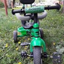 Детский велосипед, в Барнауле