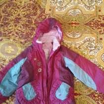 Плащ весна-осень) на 13-14 лет), в Новосибирске