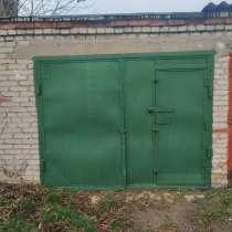 Продам капитальный гараж в Борисове, в г.Борисов