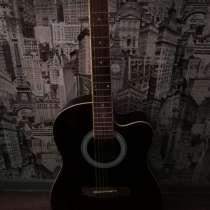 Акустическая гитара, в Ухте