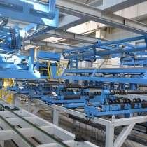 Изготовление промышленных машин и станков, в г.Brwinow