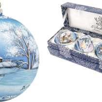 Эксклюзивные новогодние подарки, в Екатеринбурге