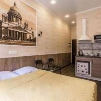 Недорогие апартаменты в центре города, в Санкт-Петербурге