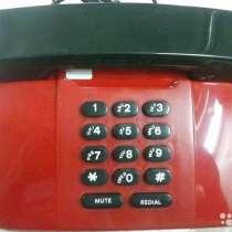 Проводной стационарный телефон, в Ангарске