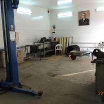 Сдам в аренду помещение 62м2 под сто,магазин стройматериалов, в Абинске