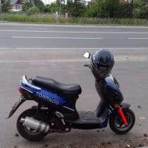 Скутер, в Иванове
