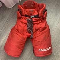 Хоккейные шорты Bauer X900 jr, в Москве