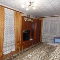 1-к квартира, 30 м², 4/4 эт. г. Краснозаводск, в Сергиевом Посаде