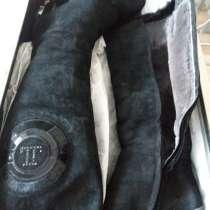 Продам зимние сапоги 40 размера, в г.Астана