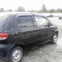 легковой автомобиль Daewoo Matiz, в Прокопьевске