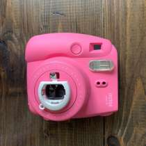 Фотоаппарат мгновенной печати Fujifilm Instax Mini 9, в Москве