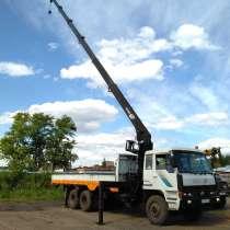 Продам кран борт манипулятор Хундай 12 тн, в Екатеринбурге