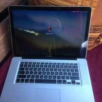 MacBook Pro 15, в Армавире