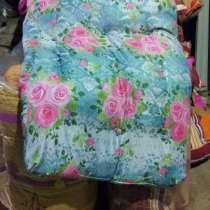 Матрац, подушка, одеяло(комплект) для рабочих, студентов, в Самаре
