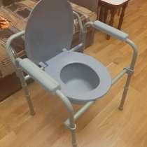 Стул-туалет для пожилых, в Химках